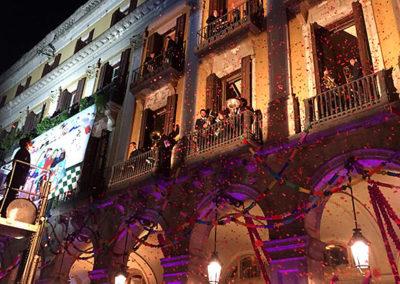 2º Aniversario del Club Restaurante Ocaña 2014