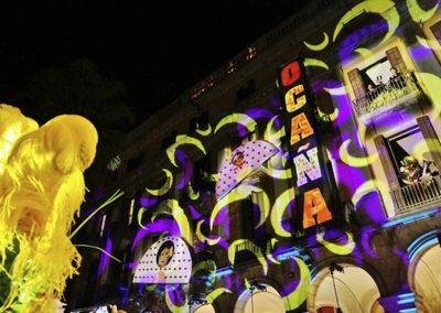 3º Aniversario del Club Restaurante Ocaña 2015