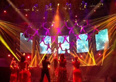 HUAWEI – Mobile World Congress 2015