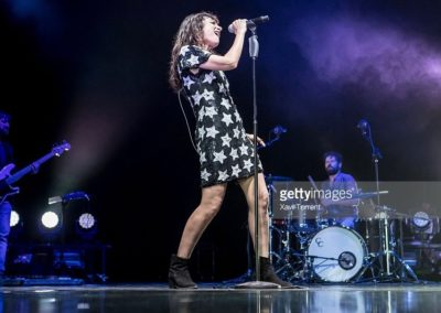 Amaral – ''Nocturnal Tour 25'', 2016