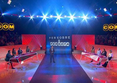 """Programa """"Com som"""" de TV3"""