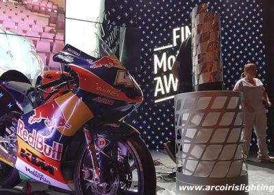 FIM MotoGP Awards, 2016