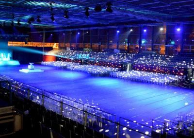 Special Olympics, 2012