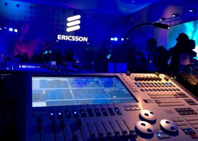 ''Africa Night'' de Ericsson – MWC 2016
