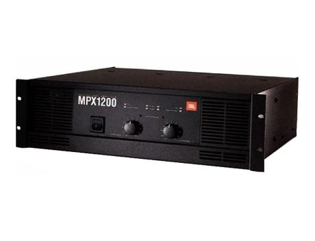JBL MPX 1200