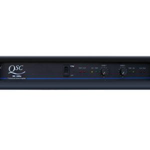 QSC MX 1000A