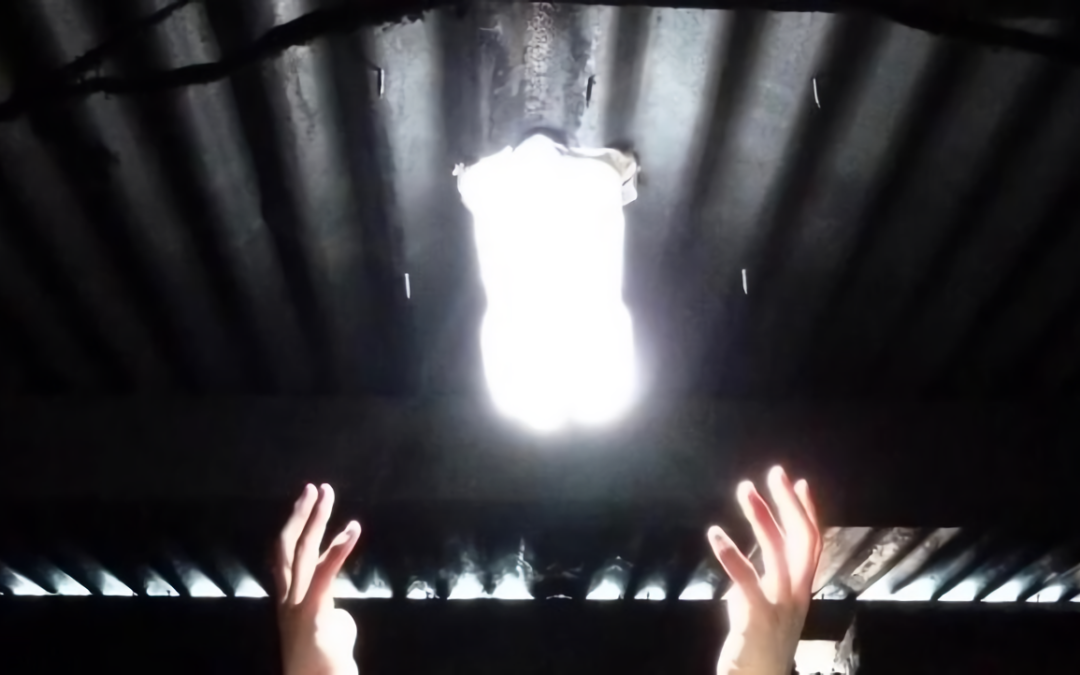 Un brasileño inventa un sistema de iluminación basado en agua