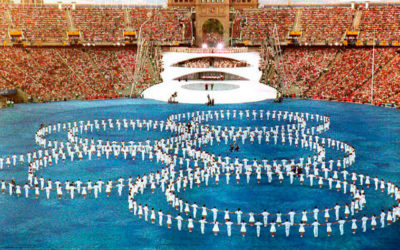 Recordamos los 25 años de los Juegos Olímpicos en Barcelona 1992