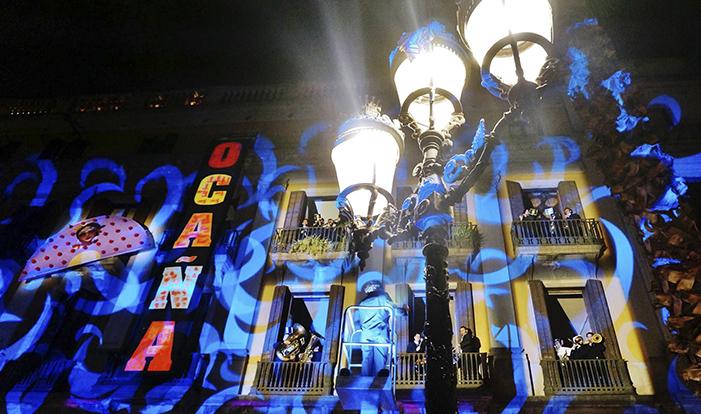 3º Aniversario del Club Restaurante Ocaña