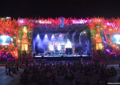 Festival Cruïlla de Barcelona, 2016