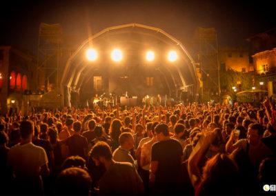 El Festival, 2017