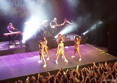 """Lali Esposito – """"Soy Tour"""", 2017"""