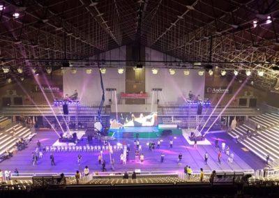 Special Olympics Andorra, 2018