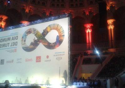 Premios del Turismo de Catalunya 2014