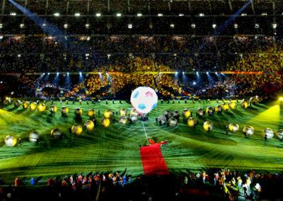 Conmemoración del 50 aniversario del Camp Nou, 2007