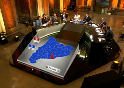 Elecciones al Parlament de Catalunya 2012