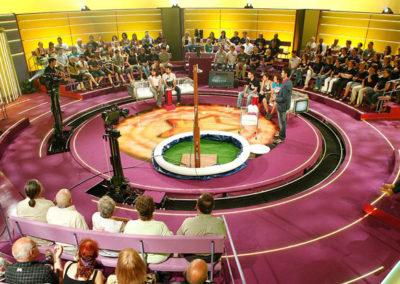 """Programa """"La Partida"""" de TV3"""
