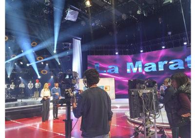 La Marató de TV3 2015