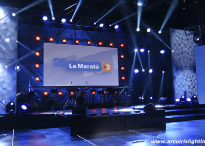 La Marató de TV3, 2016