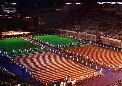 Special Olympics, 1992