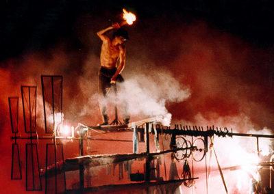 Special Olympics, 2000