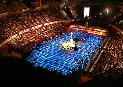 Special Olympics, 2004