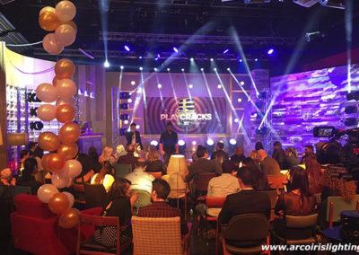 """Programa """"Playcracks"""" (El Terrat) – Fin de Año en TV3, 2016-2017"""