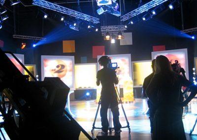 Programa ''Toca el 2'' de TV3, 2007