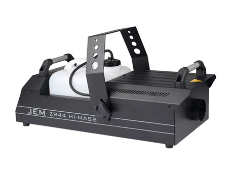 máquina de humo Jem ZR44 Hi-Mass DMX