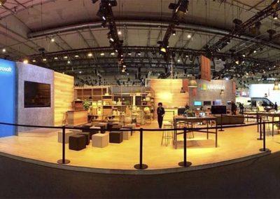 Microsoft – Mobile World Congress, 2016