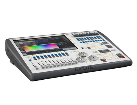 AVOLITES TIGER TOUCH II PRO
