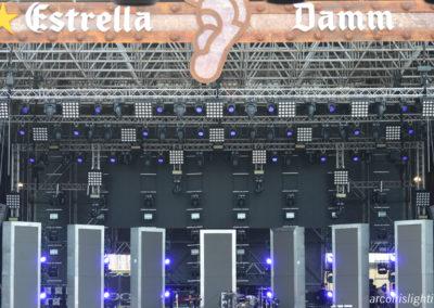 Festival Cruïlla – Barcelona Summer Festival, 2017