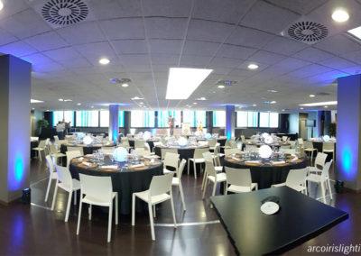 Sopar corporatiu RCD Espanyol, 2017