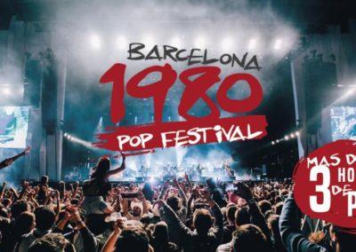 1980 Pop Festival