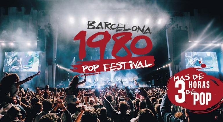 1980 pop festical