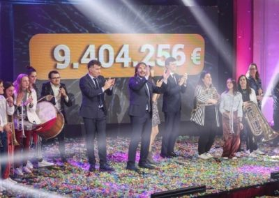 La Marató de TV3 2019